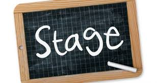 Stage slovenske višje šole